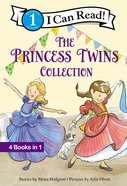 The Princess Twins Collection (I Can Read!1/princess Twins Series) Hardback