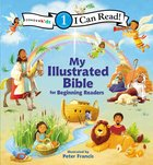 My Illustrated Bible (I Can Read!1/bible Stories Series) Hardback