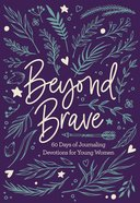 Beyond Brave eBook