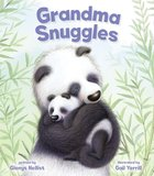 Grandma Snuggles Board Book