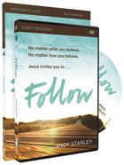 Follow (Participant's Guide With Dvd) Paperback