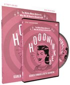 Hoodwinked (Study Guide With Dvd) Pack