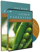 Sacred Parenting Pack Pack