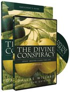 The Divine Conspiracy Pack (Participant's Guide And Dvd) Pack