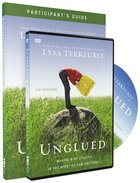 Unglued: DVD & Participant's Guide (Pack) Pack