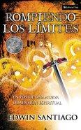 Rompiendo Los Lmites Paperback