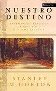 Nuestro Destino (Our Destination) Paperback