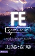 Fe Explosiva Paperback