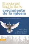 El Ponder Del Espiritu Santo (Growing The Church) Paperback