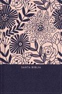 Rvr60 Santa Biblia Letra Grande Tamano Compacto Con Indice (Red Letter Edition) Hardback