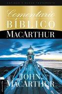 Comentario Biblico Macarthur (Macarthur Bible Commentary)