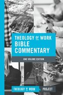 Theology of Work Bible Commentary eBook