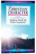 Christian Character (Lifeguide Bible Study Series) Paperback