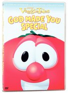 Veggie Tales #30: God Made You Special (#030 in Veggie Tales Visual Series (Veggietales)) DVD