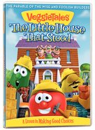 Veggie Tales #52: Little House That Stood (#052 in Veggie Tales Visual Series (Veggietales)) DVD