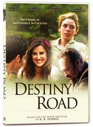 Destiny Road DVD
