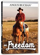 Angus Buchan on Freedom DVD