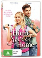 Home Sweet Home DVD