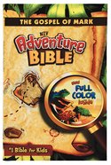 NIV Adventure Bible Gospel of Mark (Black Letter Edition) Booklet