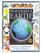 Wonderful Earth Hardback