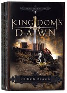 Kingdom's Dawn, Kingdom's Hope, Kingdom's Edge (The Kingdom Series) Paperback