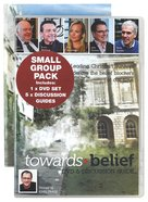 Towards Belief (Small Group Pack) Pack