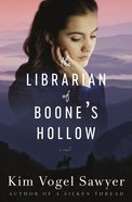 The Librarian of Boone's Hollow Paperback