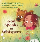 God Speaks in Whispers eBook