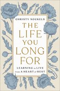 The Life You Long For eBook