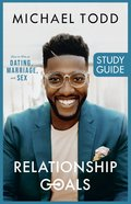 Relationship Goals Study Guide eBook