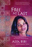 Free At Last Paperback