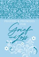 Prayers & Promises For Grief and Loss Imitation Leather