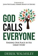 God Calls Everyone eBook