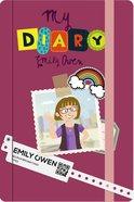 My Diary: Emily Owen eBook
