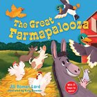 The Great Farmapalooza Board Book