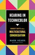 Hearing in Technicolor eBook