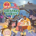 Seek-And-Circle Christmas Stories Board Book