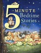 5-Minute Bedtime Stories Hardback