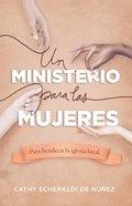 El Ministerio De Mujeres eBook