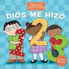 Dios Me Hizo 1, 2, 3 (Edicin Bilinge) eBook