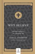 Why Believe (Hobbs College Library Series) eBook