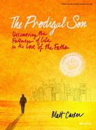 The Prodigal Son (Study Book) Paperback