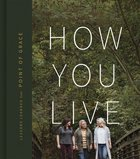 How You Live eBook