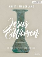 Jesus and Women (Study Book) Paperback