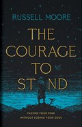 The Courage to Stand eBook