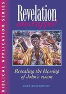 Revelation Unwrapped Paperback
