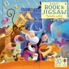 Usborne Book and 30 Piece Jigsaw: Noah's Ark Paperback