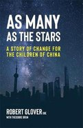 As Many as the Stars eBook