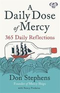 A Daily Dose of Mercy: 365 Daily Reflections Pb (Smaller)