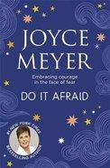 Do It Afraid eBook